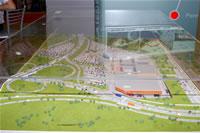 Противокражное оборудование на МОЛЛ 2008