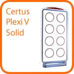 Противокражное оборудование: Противокражные системы Certus