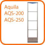 Противокражное оборудование: Противокражные системы AQS-200/250