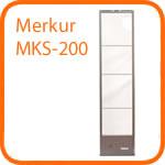 Противокражное оборудование: Противокражные системы Merkur MKS-200