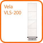 Противокражное оборудование: Противокражные системы Vela